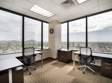 Regus - Arizona, Phoenix - Century Link Tower image 3