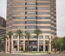 Regus - Arizona, Phoenix - Century Link Tower profile image