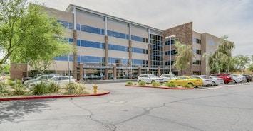 Regus - Arizona, Phoenix - Desert Ridge Corporate profile image