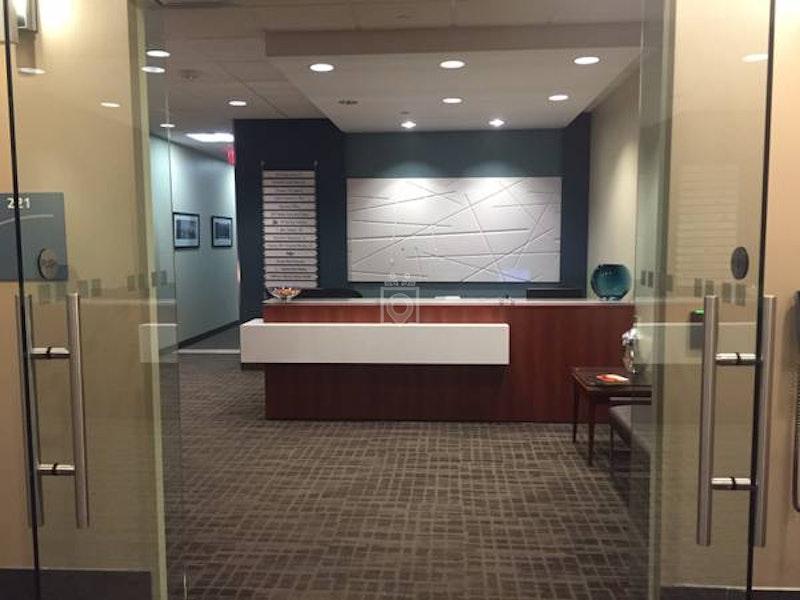 Regus Stapley Corporate Center, Phoenix
