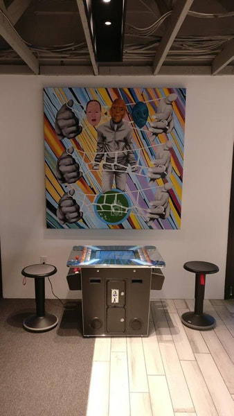 The Office Bowl, Phoenix