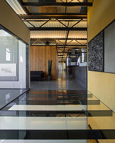 Union Workspace, Phoenix