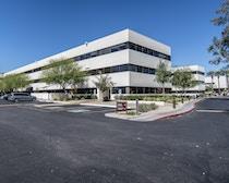 Regus - Arizona, Scottsdale - Camelback Square profile image