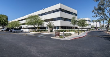 Regus - Arizona, Scottsdale - Camelback Square profile image