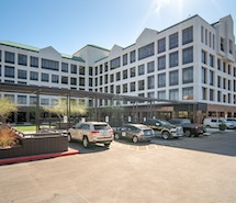 Regus - Arizona, Scottsdale - Fashion Square profile image