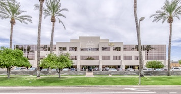 Regus - Arizona, Scottsdale - Gainey Ranch profile image