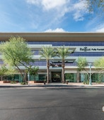 Regus - Arizona, Scottsdale - Promenade Corporate Center profile image