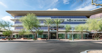 Regus - Arizona, Scottsdale - Promenade Corporate Center profile image