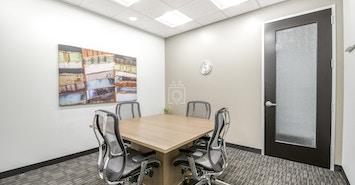 Regus - Arizona, Scottsdale - Raintree Corporate Center profile image