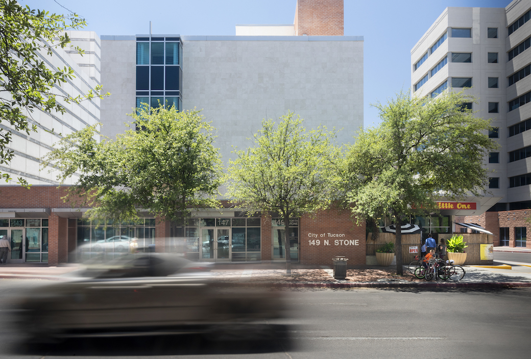 Common Workspace, Tucson
