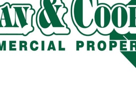 Ghan & Cooper Commercial Properties, Fort Smith