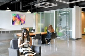 TechSpace Aliso Viejo, Lake Forest