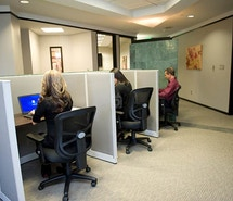 Pacific Workplaces Bakersfield profile image