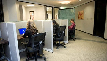 Pacific Workplaces Bakersfield image 1
