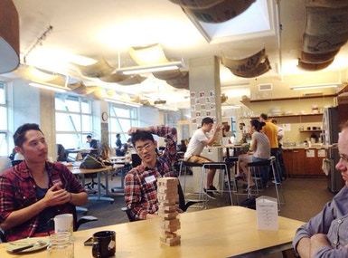 Impact Hub Berkeley image 5