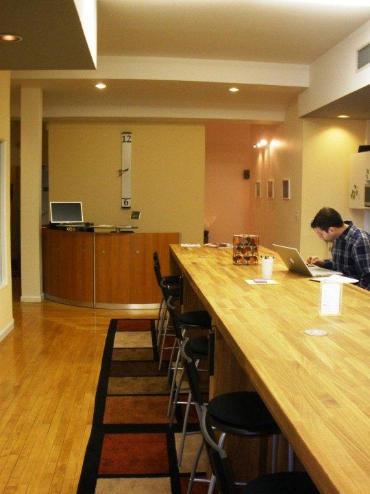 Sandbox Suites - Berkeley, Berkeley