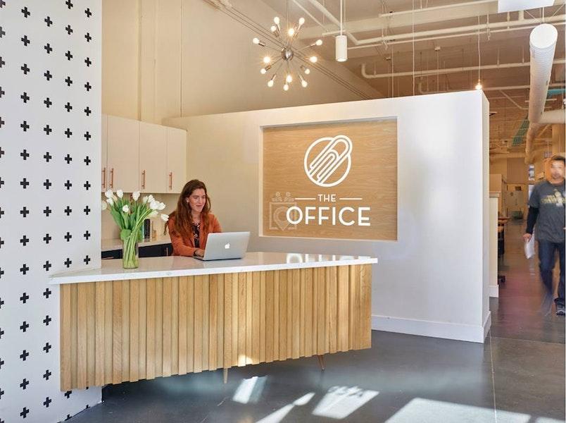 The Office: Berkeley, Berkeley