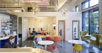 The Office: Berkeley profile image