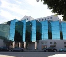 Regus - California Burbank - Burbank Media District profile image