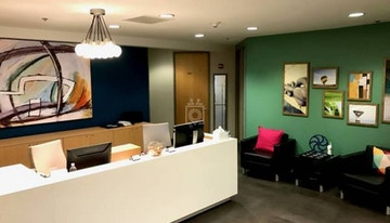 REGUS Campbell image 1