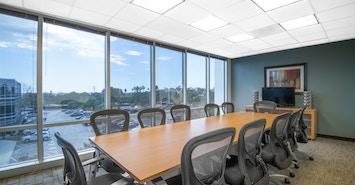 Regus - California, Carlsbad - Pacific Center profile image