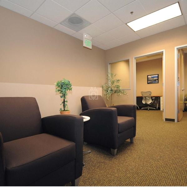 ITC Business Center & Co-Working, Chula Vista