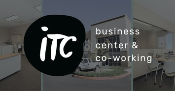 ITC Business Center & Co-Working profile image