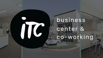 ITC Business Center & Co-Working image 1