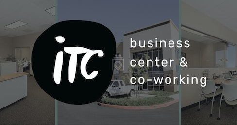 ITC Business Center & Co-Working, Chula Vista | coworkspace.com