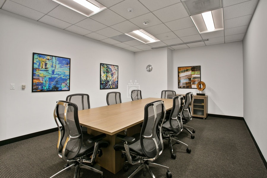 Regus Willow Pass Road, Concord