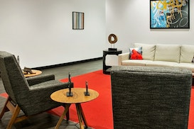 Regus Willow Pass Road, San Ramon