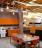 Coworking space on Century Place profile image