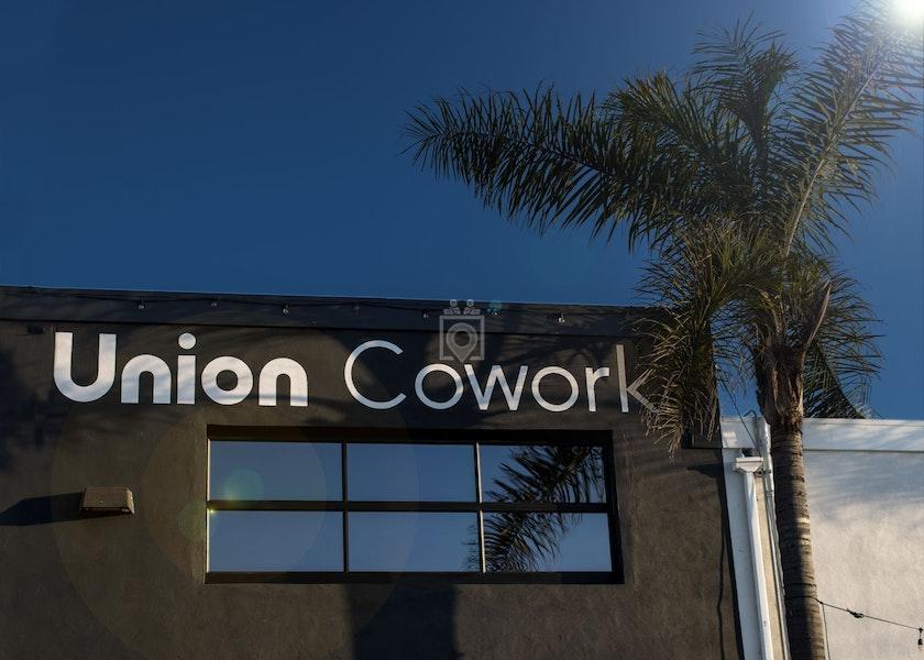 Union Cowork Encinitas, Encinitas