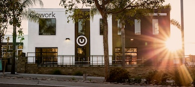 Union Cowork Encinitas