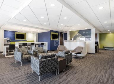 Regus - California, Encino - Encino Corporate Center image 5