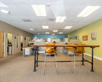 Satellite Workplaces Felton profile image