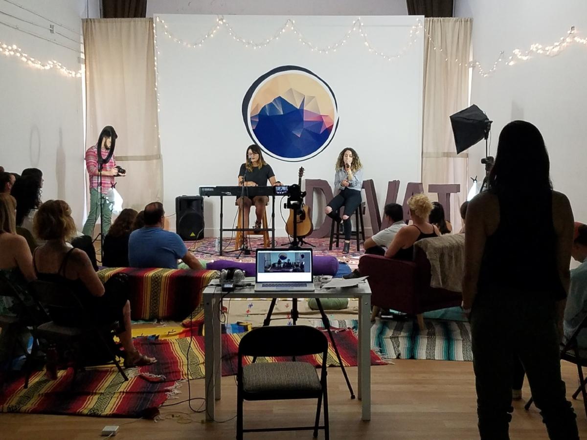 Devata Studio, Fountain Valley