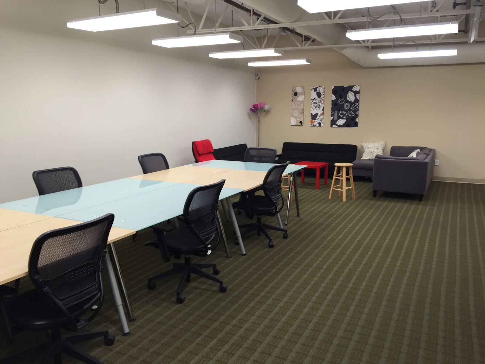 Critosphere Cowork Space, Fremont