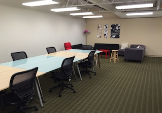 Critosphere Cowork Space image 2