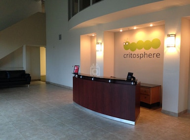 Critosphere Cowork Space image 4