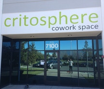 Critosphere Cowork Space profile image