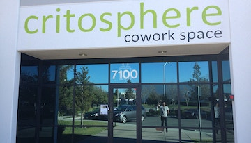 Critosphere Cowork Space image 1