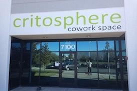 Critosphere Cowork Space, Palo Alto