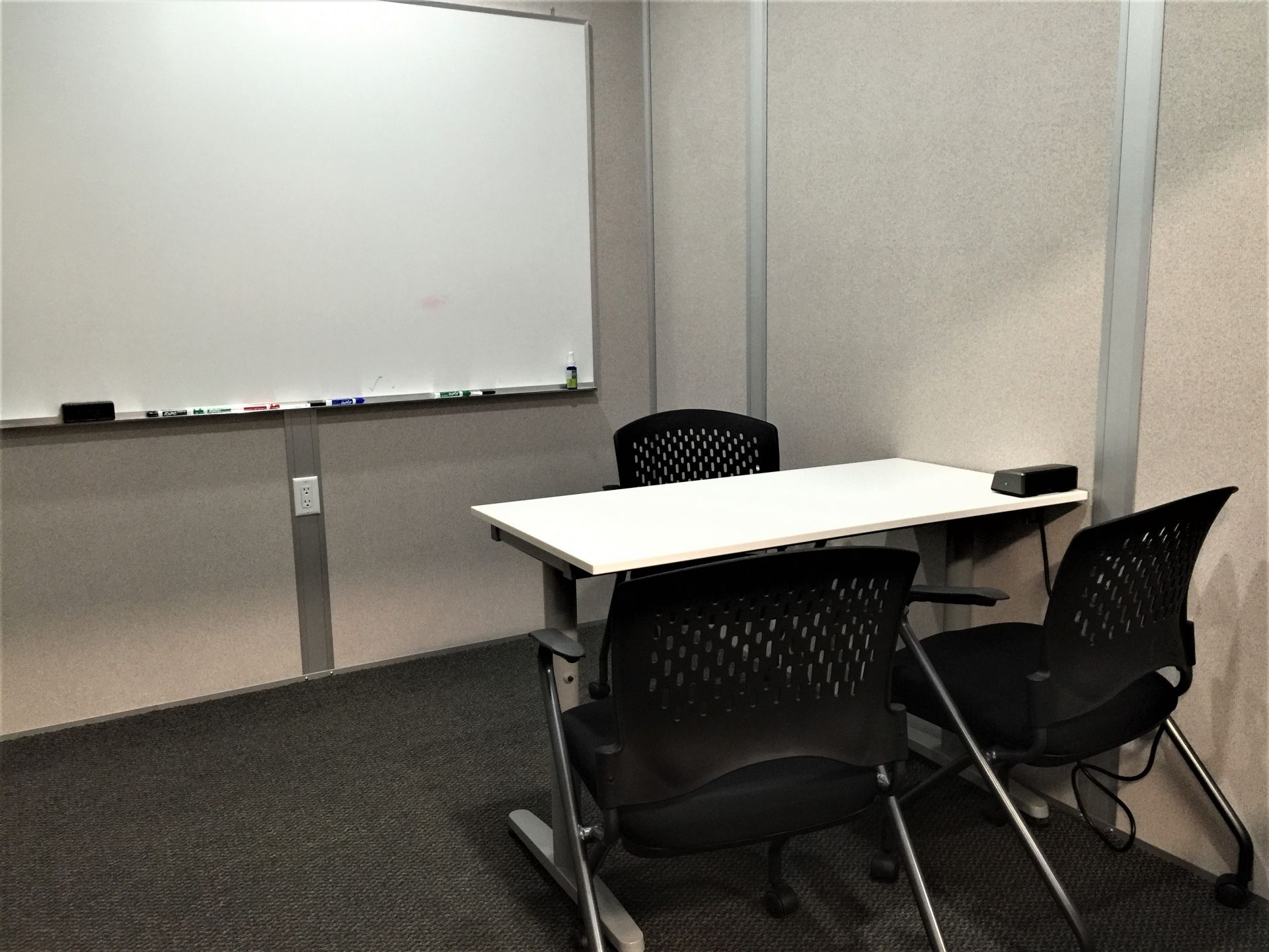 Pro Desk Space, Fullerton