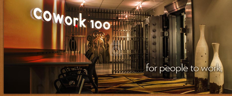 Cowork100, Glendale