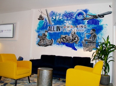 All In Coworking image 3