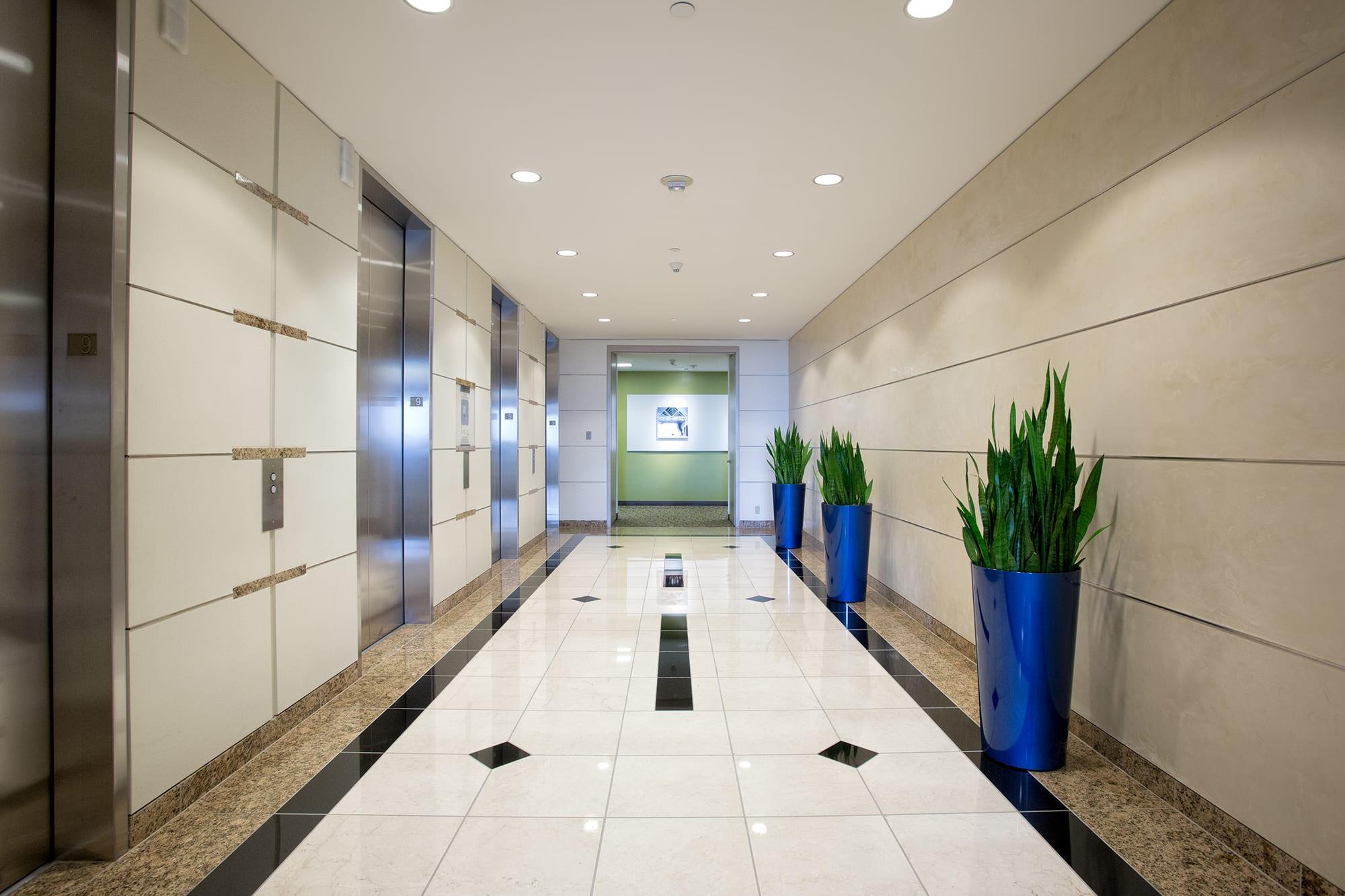 Carr Workplaces Spectrum Center, Irvine