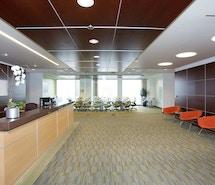 Carr Workplaces Spectrum Center profile image