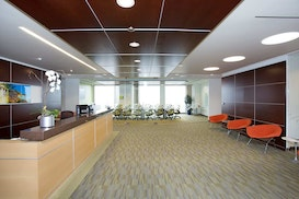 Carr Workplaces Spectrum Center, Laguna Hills