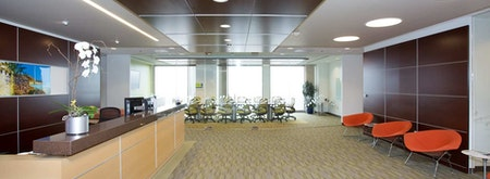 Carr Workplaces Spectrum Center